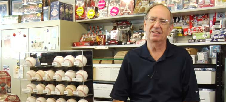 How To Sell Your Baseball Card Collection For Top Dollar Neatstuff