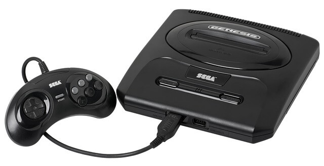 Best Places To Sell Sega Consoles And Video Games